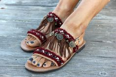 Hey, I found this really awesome Etsy listing at https://www.etsy.com/listing/262483862/sandals-leather-sandals-boho-sandals