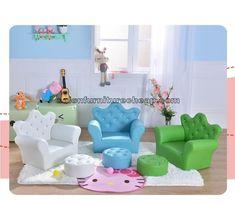 Childrens Sofa Chair Cool Kids Furniture