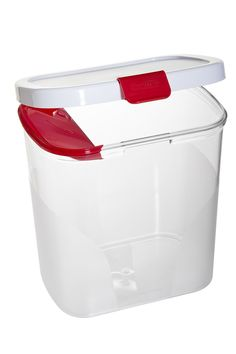Prepworks from Progressive International DKS-100 Flour Keeper with Built in Leveler