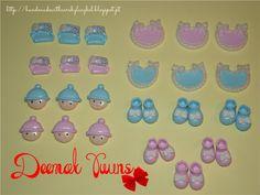 Deemak Twins: Baby Stuff