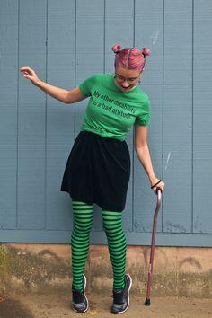 Blythe Does Fashion-y Stuff