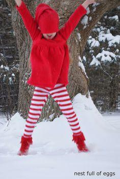 The Pickled Herring: Scandinavian Christmas: Day 2