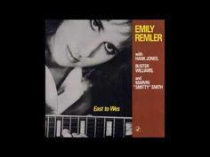 Emily Remler 🎧- East to Wes ♠ Jazz Guitar (1988 Full Album)