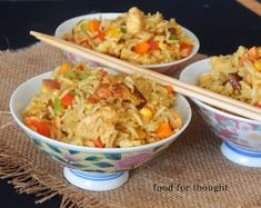 Tasty Videos, Main Menu, Spring Rolls, Greek Recipes, Chinese Food, Fried Rice, Food For Thought, Food Dishes, Baking Recipes