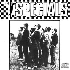 The Specials Album