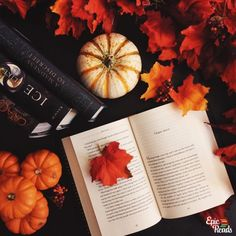 18 Of October 2015's Best YA Books To Enjoy With Your PSL