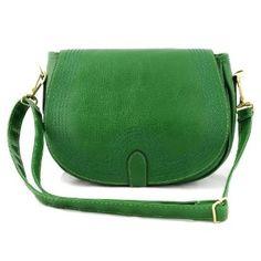 Doublju New Women's Mini Shoulder Halfmoon Style Bag (SD120) $15.99