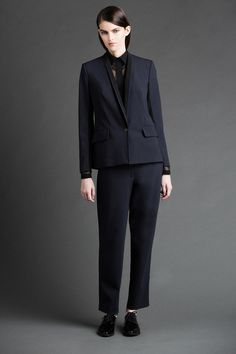 Yigal Azrouël | Resort 2015 Collection | Style.com