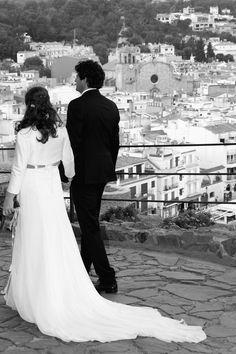 Robby Geebelen (robertageebelen) on . Beautiful Wedding Venues, Big Day, Places To See, Spain, Wedding Dresses, Fotografia, Bride Dresses, Bridal Wedding Dresses, Weding Dresses