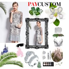 How To Wear Paycustom Fashion Outfit Idea 2017 - Fashion Trends Ready To Wear For Plus Size, Curvy Women Over 20, 30, 40, 50