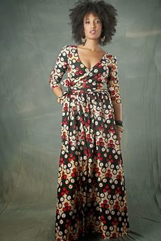 Wrap it up with Onyii and Co | African Prints in Fashion