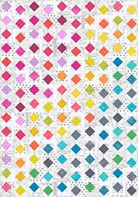 Sun Print 2016 free quilt pattern by Alison Glass for Andover Fabrics