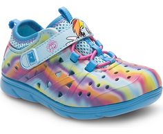 Made2Play® Phibian Sneaker Sandal, Rainbow