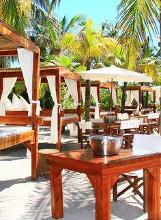 Nikki Beach | Venue