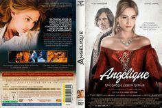 Filme Angélique - Dublado (Completo) 2015