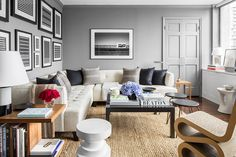 We asked the design industry to predict 2017's biggest home décor trends—here's what they had to say. These are the trends expected to blow up this year.