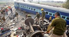 Only 78 Passengers Of Ill-Fated Indore-Patna Express Eligible For Insurance   Only 78 passengers of the ill-fated Indore-Patna Express are eligible to claim insurance money out of whom five died in the mishap IRCTC said today.  According to it a total of 209 passengers opted for travel insurance while making booking tickets as of November 19. There were 128 passengers eligible for insurance out of which 50 tickets were cancelled leaving 78 eligible passengers.  Five among these passengers…