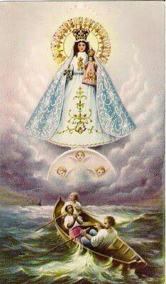 ahora Virgen flaco