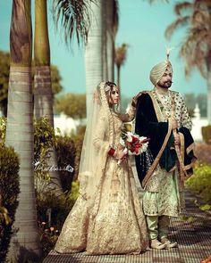 Bookmark These Ultimate Wedding Photographers in Ludhiana Indian Wedding Couple, Sikh Wedding, Wedding Couples, Wedding Ceremony, Destination Wedding, Groom Wear, Groom Outfit, Glamorous Wedding, Luxury Wedding