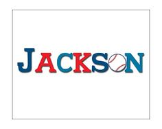 jackson name - Google Search