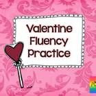 Valentine Silly Sentences for Fluency PracticeA fun way for your students to practice their fluency by scooping/chunking words together while rea...
