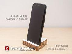ZenziWerken | Smartphonehalter