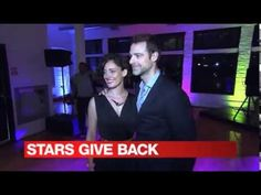 David Sutcliffe, Natalie Brown, and k-os were among the celebrities who were part of ONE NIGHT STAND: Take a Stand for Children's Mental Health. David Sutcliffe, One Night Stands, Giving Back, First Night, Stars, Music, Youtube, Musica, Musik