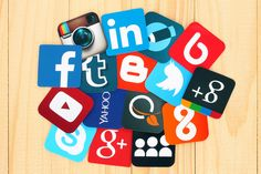 In this digital age, businesses are interconnected with social media platforms. The social media platforms provide an insight into consumer behavior and purchase practice and their choices Online Dating Advice, Online Sites, Chroma Key, Social Media Icons, Social Media Marketing, Digital Marketing, Online Marketing Companies, Manipulation, Buy Instagram Followers