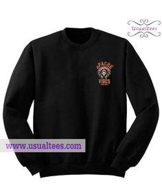 Apache Vibes Sweatshirt