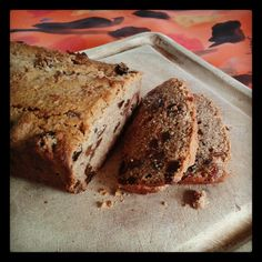 Date and Walnut Loaf - gluten and grain free option – The Big Lunchbox Revolution