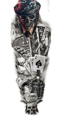 Mens Full Sleeve Tattoo, Wolf Tattoo Sleeve, Full Tattoo, Half Sleeve Tattoos For Guys, Best Sleeve Tattoos, Leg Tattoos, Cool Forearm Tattoos, Half Sleeve Tattoos Sketches, Half Sleeve Tattoos Designs