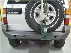 Toyota Land Cruiser 100, Bull Bar, Cars And Motorcycles, Offroad, Ideas Para, 4x4, Recovery, Colorado, Wheels