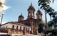 Socorro Santander Colombia
