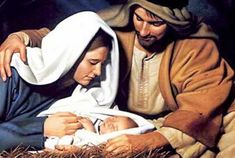 She holds a place of honor in every Christmas Nativity. Read about Jesus' Mother, Mary, why she deserves to be highly regarded as a woman of grit and grace.