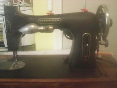 Dressmaster Rotary Sewing Machines, Rotary, Sewing Projects, Treadle Sewing Machines, Stitching