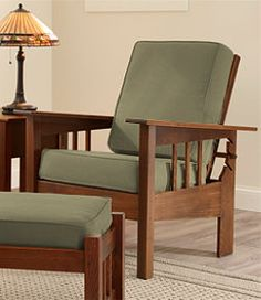 1600 Series Morris Chair I M Not So Hard To Shop For