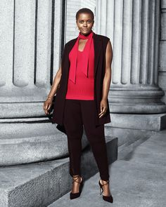 c8877ababc7a2f Fashionable   Trendy Plus Size Clothing