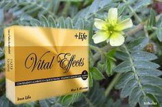 KON MAS SALUD (SALUD & BELLEZA): VITAL EFFECTS Descripción:Vital Effects es uncompl...