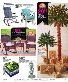 Bealls Florida Black Friday 2017 Ads and Deals Browse huge deals and savings as part of the Bealls Florida Black Friday 2017 sale. Find the cheapest prices of the year on everything from fashion fo. Black Friday 2017 Ads, Outdoor Chairs, Coupons, Florida, Fashion, Moda, Coupon, La Mode, Garden Chairs