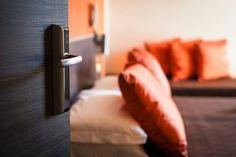 Welcome! Comfort e relax vi aspettano nelle nostre camere