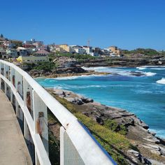 #bonditobronte #tamarama  #bestwalks #sydneybeaches #weekends #sydney #nsw #australiagram #igerssydney #oceanspray #surf #beautifulaustralia by grgrgrshark http://ift.tt/1KBxVYg
