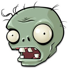 Discover recipes, home ideas, style inspiration and other ideas to try. Zombie Birthday Parties, Leo Birthday, Zombie Party, Plants Vs Zombies Personajes, Halloween Games, Halloween Decorations, Zombies Vs, Plantas Versus Zombies, Zombie Wallpaper