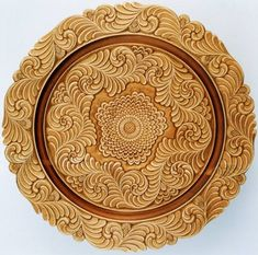 Abramtsevo wood carving. Master Vladimir Bondarenko