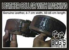 Collar Leather Collar, Belt, Fashion, Belts, Moda, Leather Necklace, Waist Belts, Fashion Styles, Fashion Illustrations
