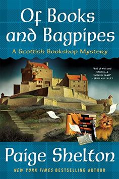 Of Books and Bagpipes: A Scottish Bookshop Mystery by Pai... https://www.amazon.com/dp/1250057493/ref=cm_sw_r_pi_dp_f2FAxbF989NQ1