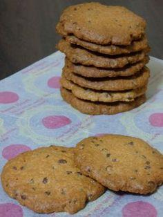 「コーヒーチョコチップクッキー」dododoala   お菓子・パンのレシピや作り方【corecle*コレクル】