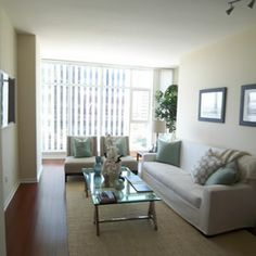 Condo Interior, Long Beach California, Condo Decorating, Condo Living, Small Spaces, Couch, Interiors, Furniture, Home Decor