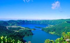 Azores: cruise port guide | via The Telegraph May 2012 | Some 1300km west of the European mainland, the autonomous Portuguese archipelago has spectacular rugged beauty, with rocky volcanic terrain, verdant rolling hills and dramatic cliffs overlooking the sea. Few foreign travelers visit, and those that do will discover an old-fashioned slice of Europe, complete with peaceful villages and flourishing small-scale industries like fishing, cheese-making and ceramics... #Portugal