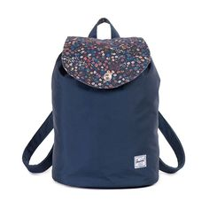 Herschel Supply pro Liberty of London