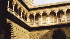 Fotos de: Sevilla - 1ª etapa - vista general
